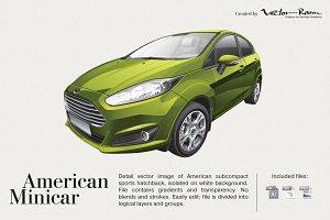 American Minicar