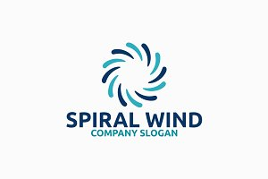 Spiral Wind