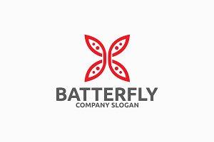 Batterfly Logo
