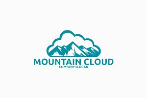 Mountain Cloud