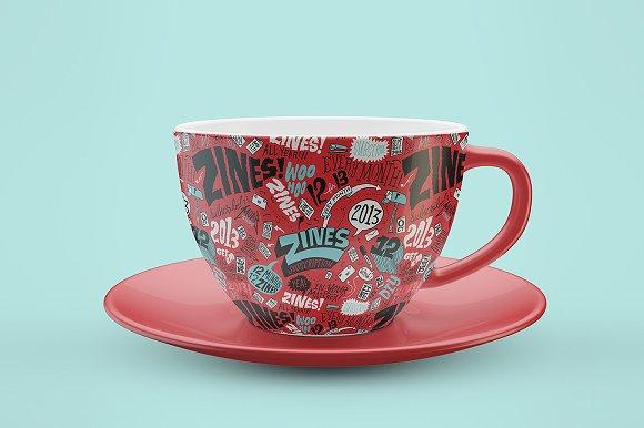 Mug Mock-Up V.3