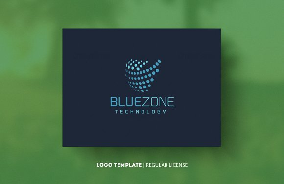 BlueZoneTechnology
