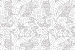 3 Lacy seamless vector patterns