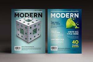 Design Magazine 5
