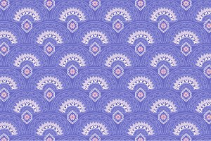 3 Abstract Seamless Patterns