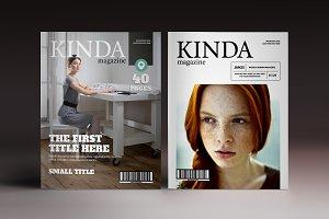 Kinda Magazine