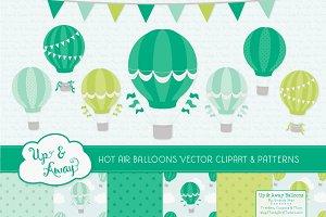 Emerald Isle Hot Air Balloons