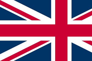 UK Flag Union Jack