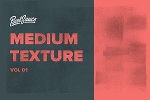 Medium Textures Vol 01