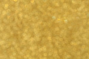 Gold light bokeh - It can be used for background for special occasions promotion campaign or product display