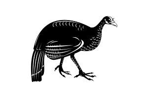 Wild Turkey Retro