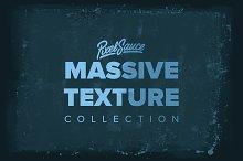 Massive Texture Collection Vol 01