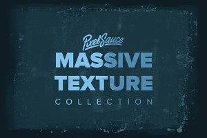 Massive Texture Collection Vol 01