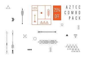 Aztec Combo Pack