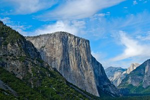 El Cap - Yosemite
