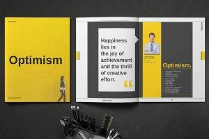 Optimism - Company Profile