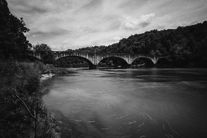 Cumberland Falls Bridge