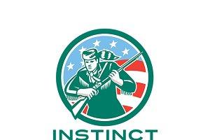Instinct American Hunting