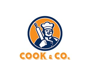 Cook & Co Kitchen Utensils