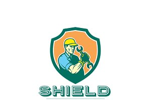 Shield Automotive Servicing