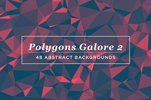 Polygons Galore 2