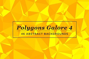 Polygons Galore 4
