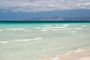 Azure Mediterranean