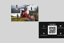 Phosqmd Business Card Template