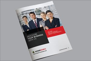 New Business Brochure