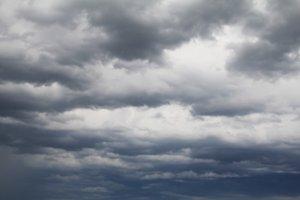 neverending dark stormy clouds