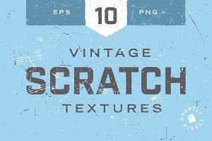 Scratch Textures