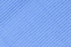 blue diagonal lines fabric