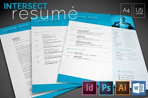 Intersect Resume