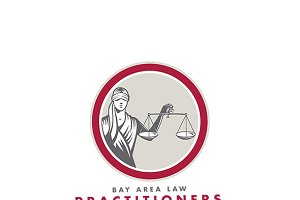 Bay Area Law Practitioners Logo
