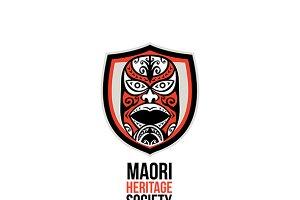 M Heritage Society Logo