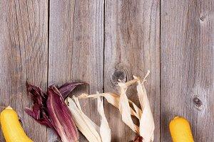 Seasonal Autumn Food