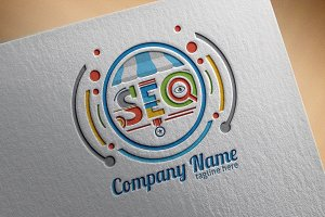 Seo World Logo