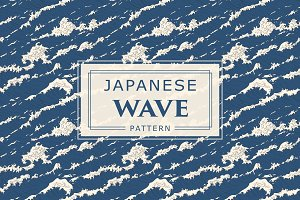 Vector Wave patterns