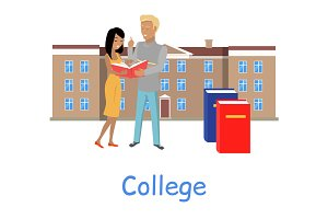 College Education Concept