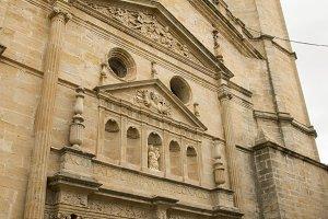 Church and Belltower Cretas
