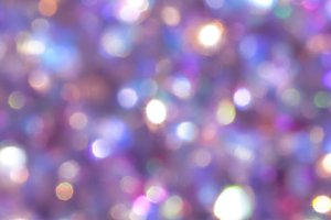 Pretty Purple Prism Bokeh