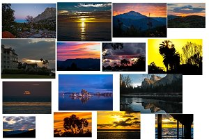 15 Wallpaper Photographs