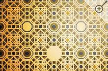 Square design patterns