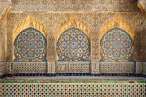 Tangier in Morocco