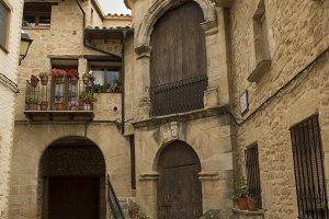 Houses Cretas