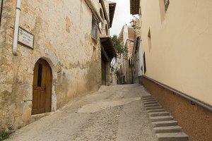 Streets Cretas