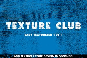 Easy Texturizer vol 1