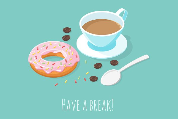 Have a break!