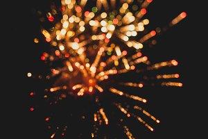 Fireworks bokeh 13