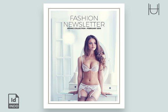 Fashion Newsletter 2